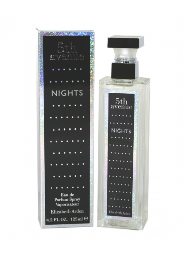 Elizabeth Arden 5th Avenue Night woda perfumowana 125ml