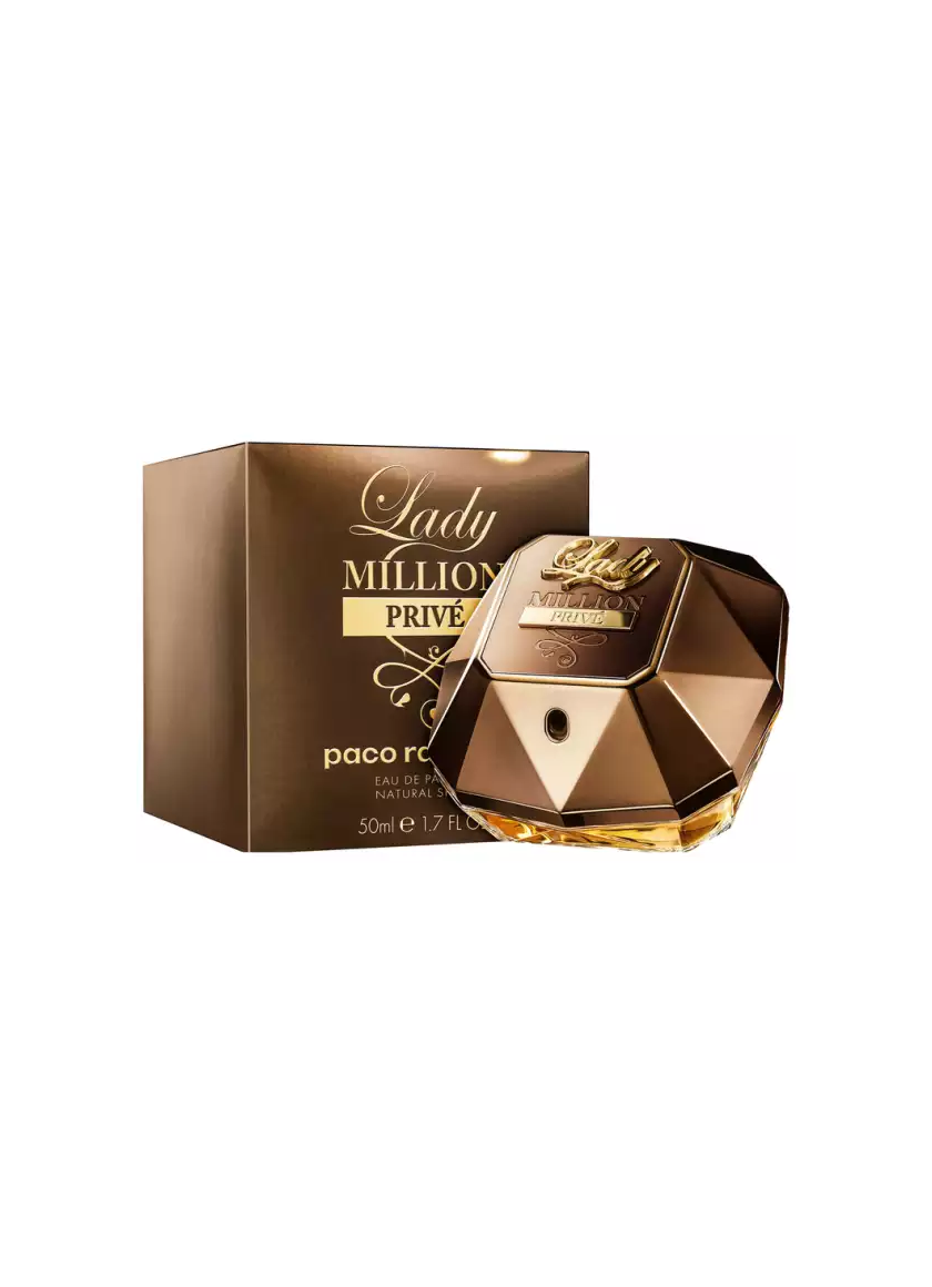 Paco Rabanne Lady Million Prive woda perfumowana 50ml