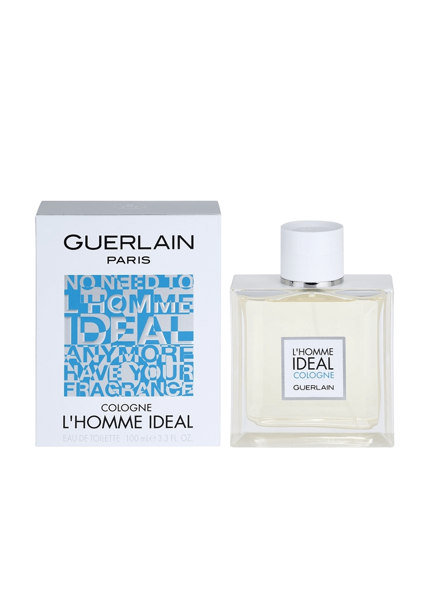 Guerlain L'Homme Ideal Cologne woda toaletowa 100ml