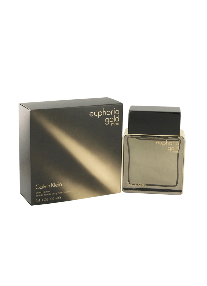 Calvin Klein Euphoria Gold Men woda toaletowa 100ml