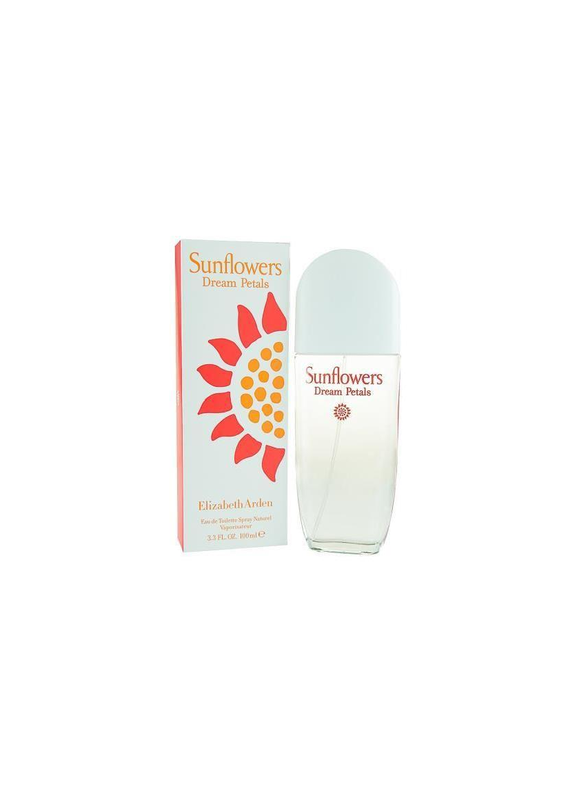 Elizabeth Arden Sunflowers Summer Bloom woda toaletowa 100ml