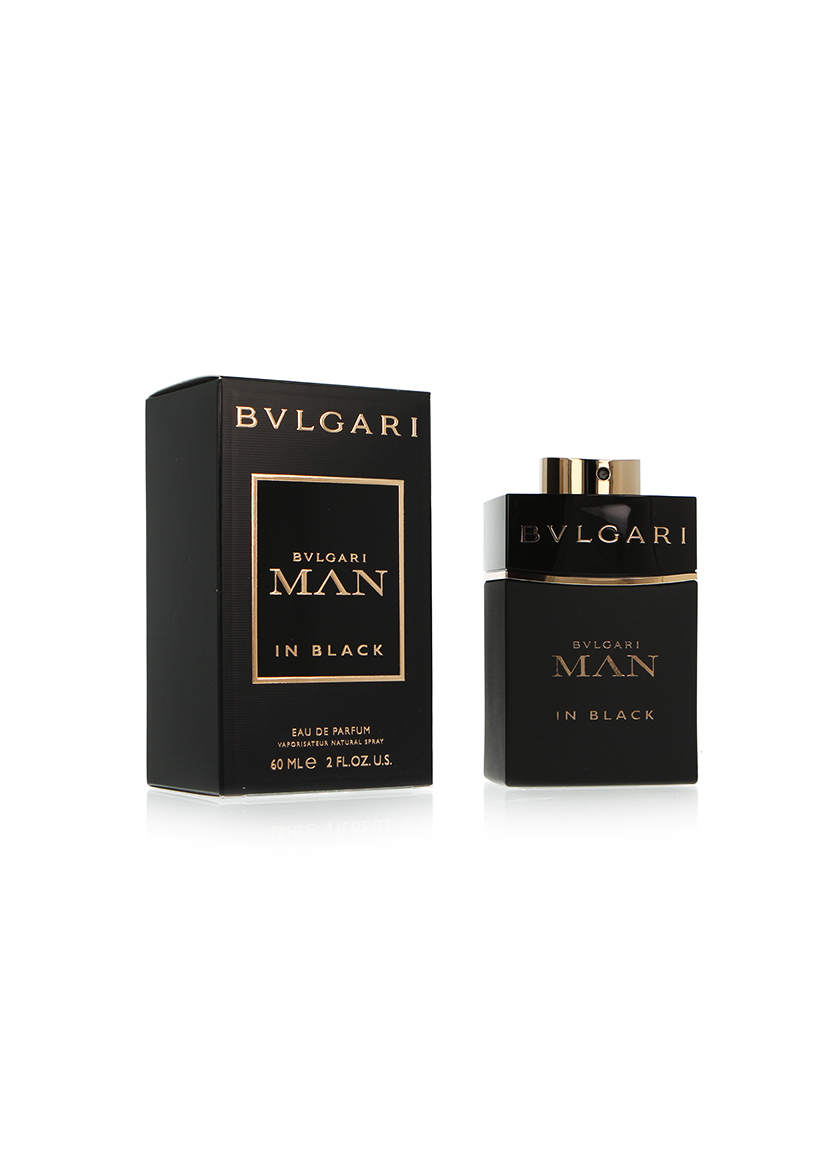 Bvlgari Man In Black woda perfumowana 60ml