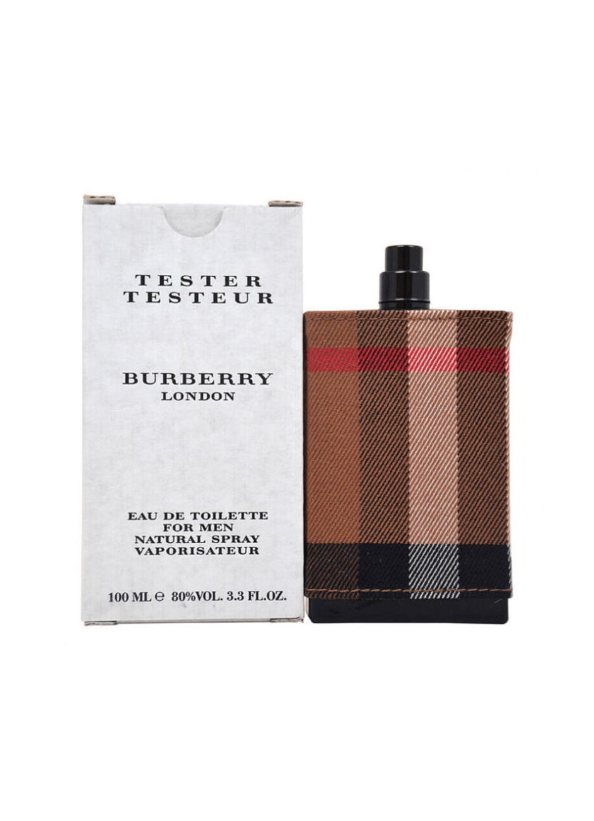 Burberry London For Men woda toaletowa 100ml TESTER