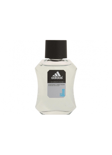 Adidas Ice Dive woda po goleniu 100ml