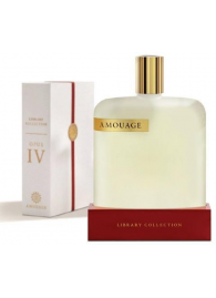 Amouage The Library Collection woda perfumowana 100ml