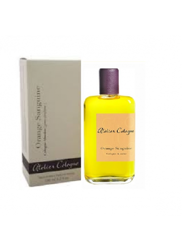 Atelier Cologne  Orange Sanguine woda kolońska 100ml