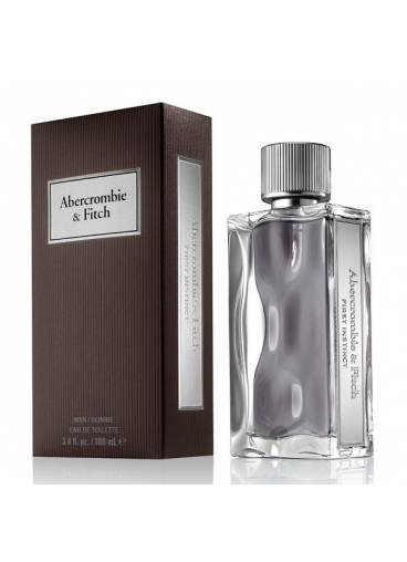 Abercrombie&Fitch First Instinct Man perfumy 100ml