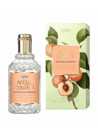 4711 Acqua Colonia White Peach & Coriander woda kolońska 170ml