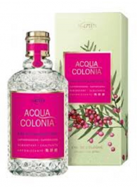 4711 Acqua Colonia Pink Pepper & Grapefruit woda kolońska 170ml