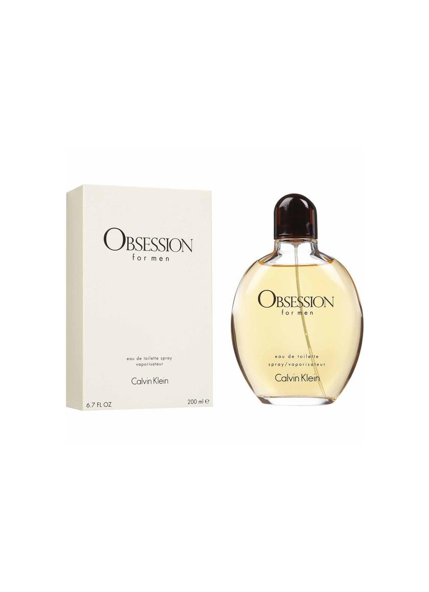 Calvin Klein CK Obsession For Men woda toaletowa 200 ml