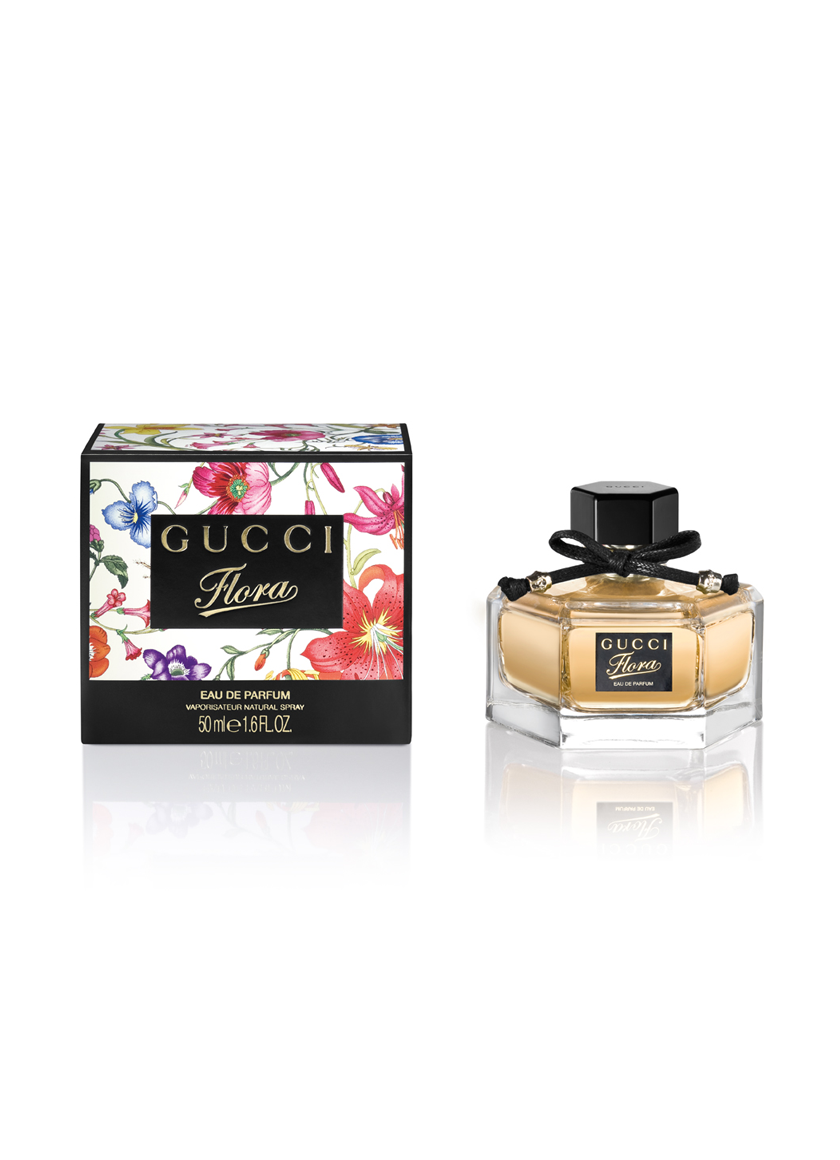 Gucci Flora by Gucci woda perfumowana 50 ml
