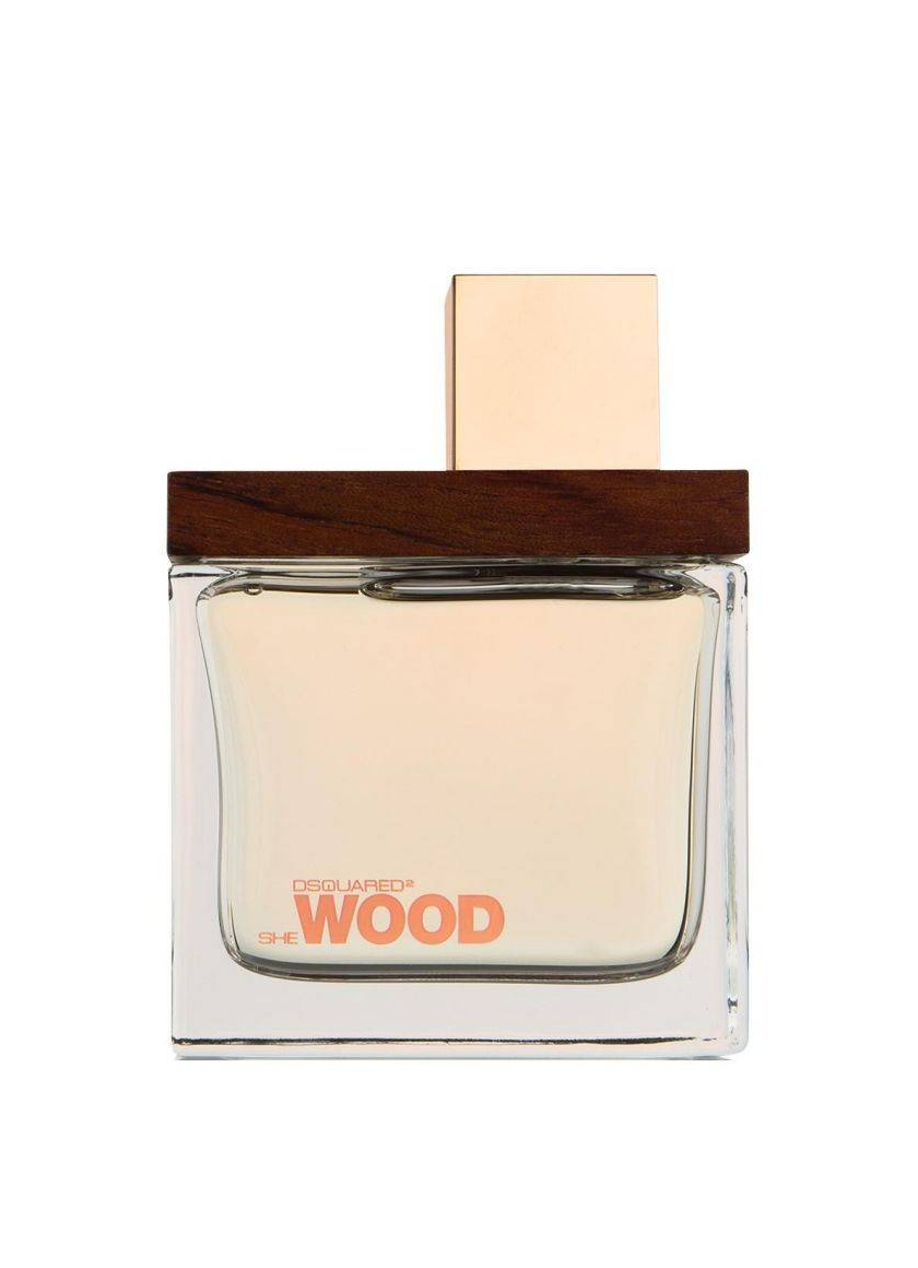 DSQUARED2 She Wood woda perfumowana 100ml TESTER