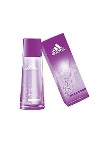 Adidas Natural Vitality woda toaletowa 50ml