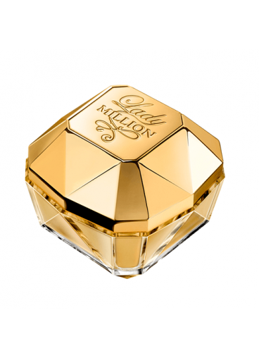 Paco Rabanne Lady Million woda perfumowana 80ml TESTER