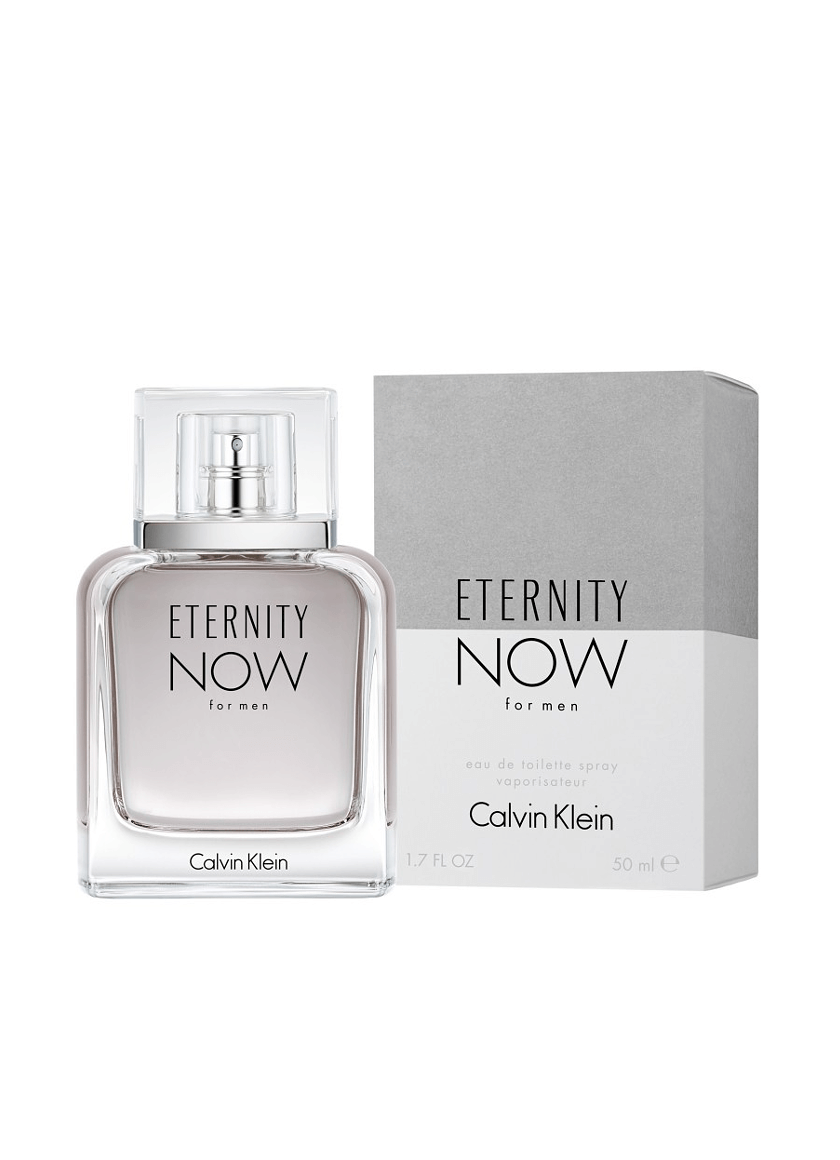 Calvin Klein Eternity Now for Men woda toaletowa 50ml