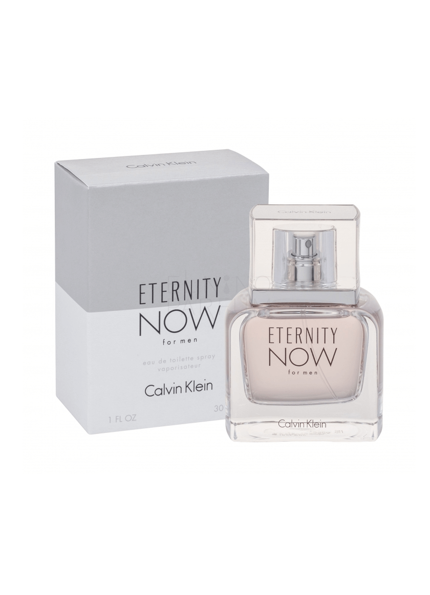 Calvin Klein Eternity Now for Men woda toaletowa 30ml