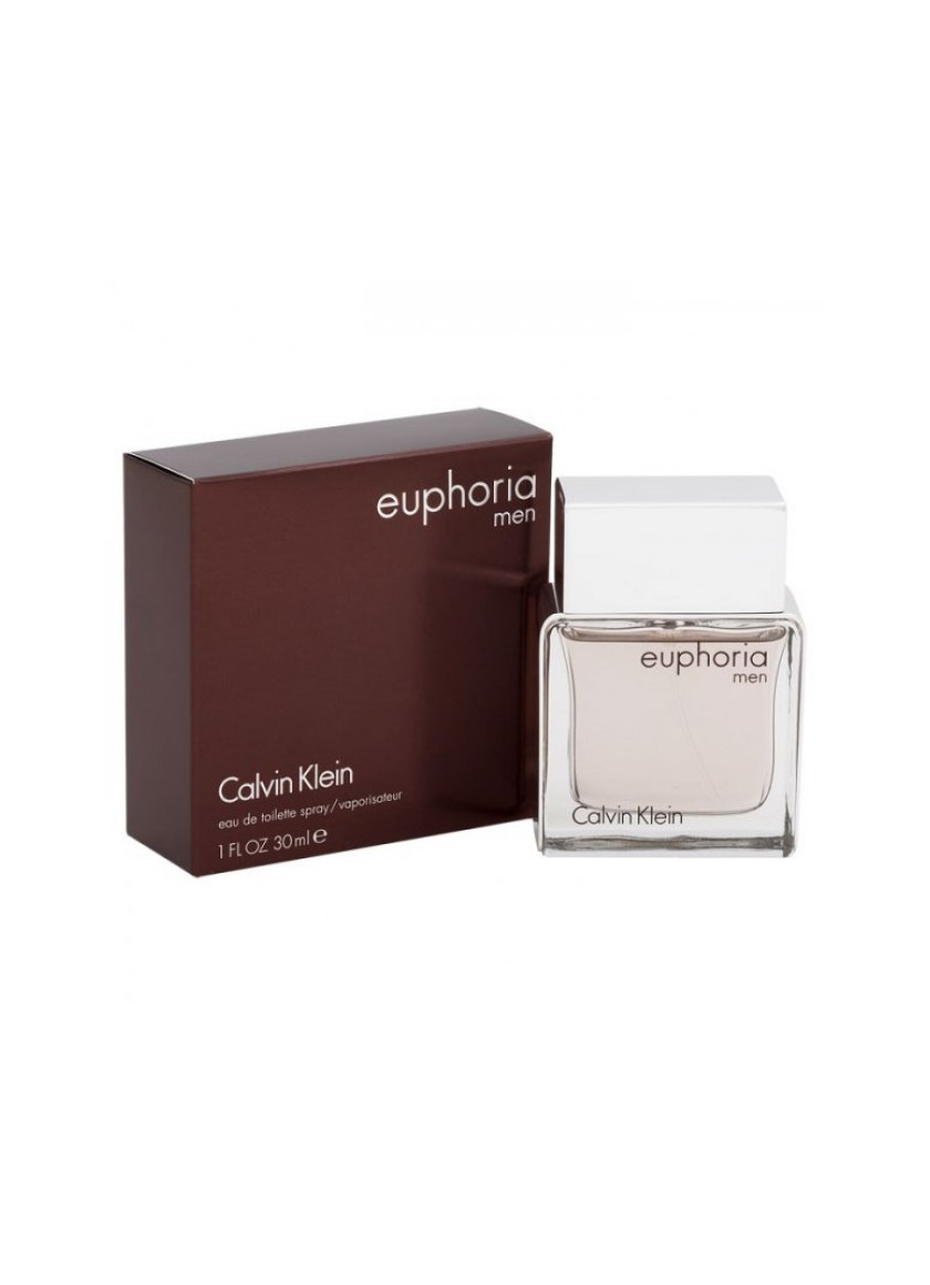 Calvin Klein Euphoria Men woda toaletowa 30ml