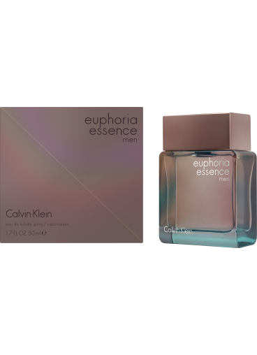 Calvin Klein Euphoria Essence Men woda toaletowa 50ml
