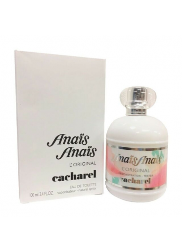 Cacharel Anais Anais woda toaletowa 100ml