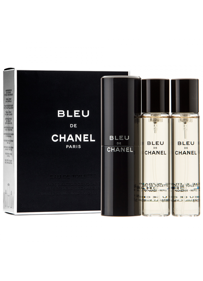 Chanel Bleu woda toaletowa 60ml